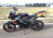 Ranger 250 en riobamba