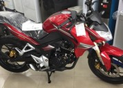 Moto sport 250 cfz importadora chimasa s a en guayaquil