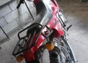 Vendo moto ranger 200 ano 2011 en quito