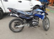 Venta de moto ranger 200 en vinces