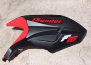 Thunder f16 250 carenado lado derecho en quito