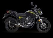 Vendo moto tundra 150 en esmeraldas