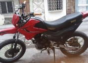 Vendo moto thunder para campo o para repuesto en guayaquil