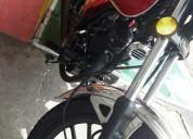 Se vende moto nueva marca thunder en quevedo