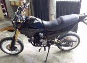 Moto tundra 250 precio 900 ano 2013 en portoviejo