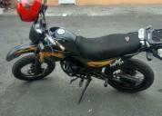 Vendo moto en buen estado en guayaquil