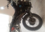 Venta moto thunder en guayaquil