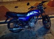 Moto traxx 125 en guayaquil