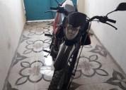 Vendo moto thunder en santo domingo