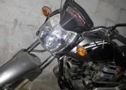 Vendo moto bronco 2oo en guayaquil