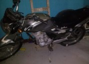 Moto tundra s 200 en guayaquil