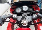 Venta de moto en latacunga