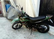 Moto thunder en guayaquil