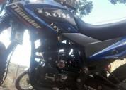 Vendo moto thunder 250 en san miguel