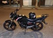 Moto tundra 200 en portoviejo