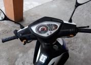 Sevende moto como nueva en machala