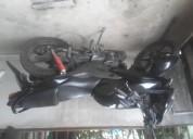 Moto honda cbf 125 en vinces