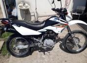 Honda xr 125 en san miguel