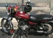 Hondas clasica cm 200 doble cilindro en quevedo