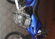 Moto honda tornado 250 ano 2006 en riobamba