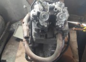Motor honda 600 funcional en ambato