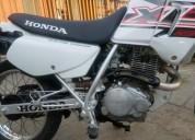 Honda ano 2011 inmejorable estado en cuenca