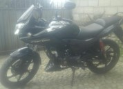 moto honda bien conservada matriculada enllantada y reparada en cuenca