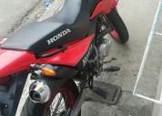 Vendo o cambio x otra moto en guayaquil