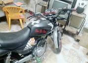 Vendo moto honda storm 125 en guayaquil
