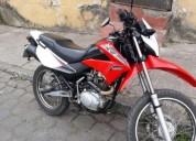 moto honda rx 150 en santo domingo