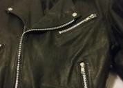 Harley davidson chaqueta negan de cuero oportunidad en guayaquil