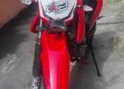 Hermosa moto shineray c en durán