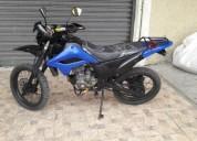 Vendo moto en guayaquil