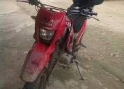 Vendo moto shineray en machala