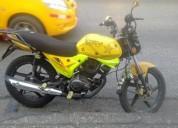 Vendo mi moto en guayaquil