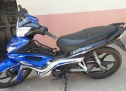 Motoneta shineray en venta en guaranda
