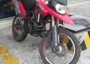 Vendo moto shineray 250 en guayaquil