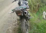 Vendo moto shineray ano dia en cuenca