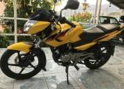Vendo moto en huamboya