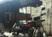 Se vende carroza en huamboya