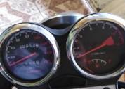 Suzuki en 125 en milagro