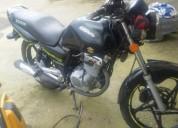 Vendo moto suzuki gs en santo domingo