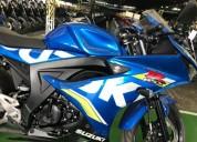 motos suzuki nuevas solo con tu cedula en quito