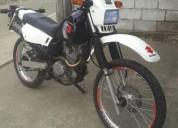 Vendo moto en quevedo
