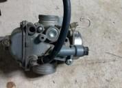 Carburador suzuki ax 4 en milagro