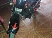 Venta de moto en guayaquil
