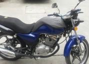 Vendo moto perfecto estado 10 de 10 en guayaquil