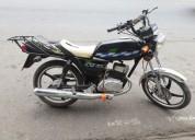 Suzuki 2015 en quevedo