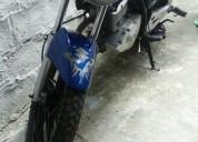Vendo moto unico dueno en guayaquil