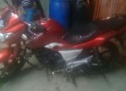Vendo linda moto suzuki en guayaquil